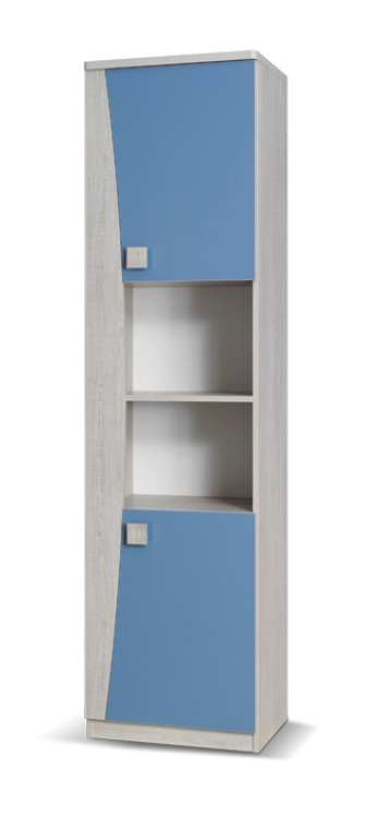 skříň T R 2D50