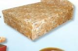 Zobrazit detail - postel EMIL SENIOR  lamela, výška 50 cm