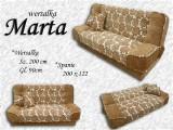 Zobrazit detail - pohovka MARTA