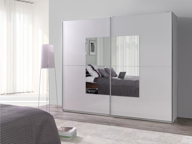 skříň LUXI II MX