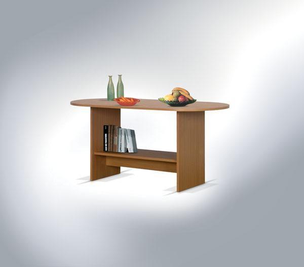 konferenční stolek oválný MX MRX