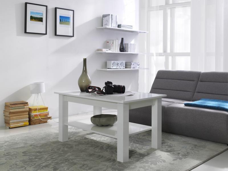 konferenční stolek T 23 lesk MRX