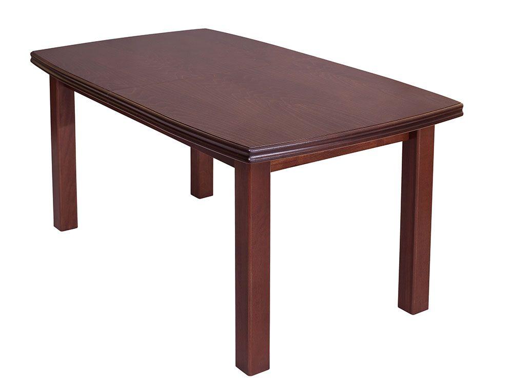jídelní stůl KENT 2 - dýha rozklad 200 DX
