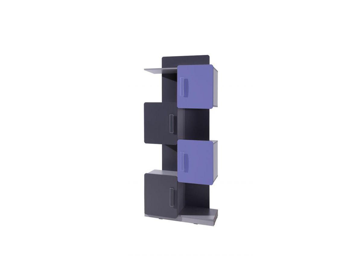 policová skříň DOLI R4D GB