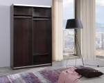 šatní skříň FIFI - zrcadlo