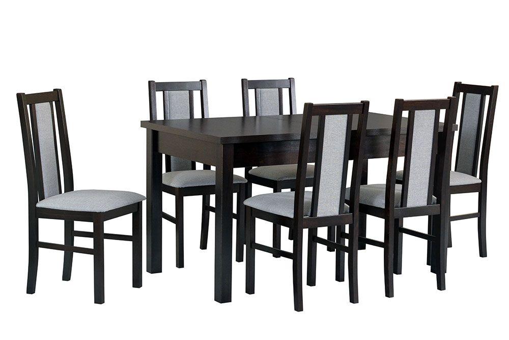 jídelní set 8 DX
