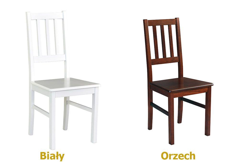 židle BOS 4 D - celodřevěná DX