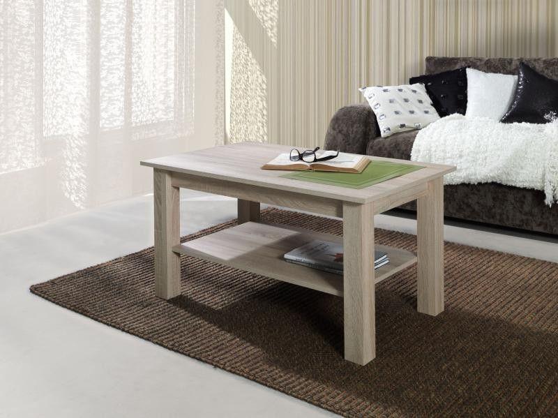 konferenční stolek K 33 sonoma MRX