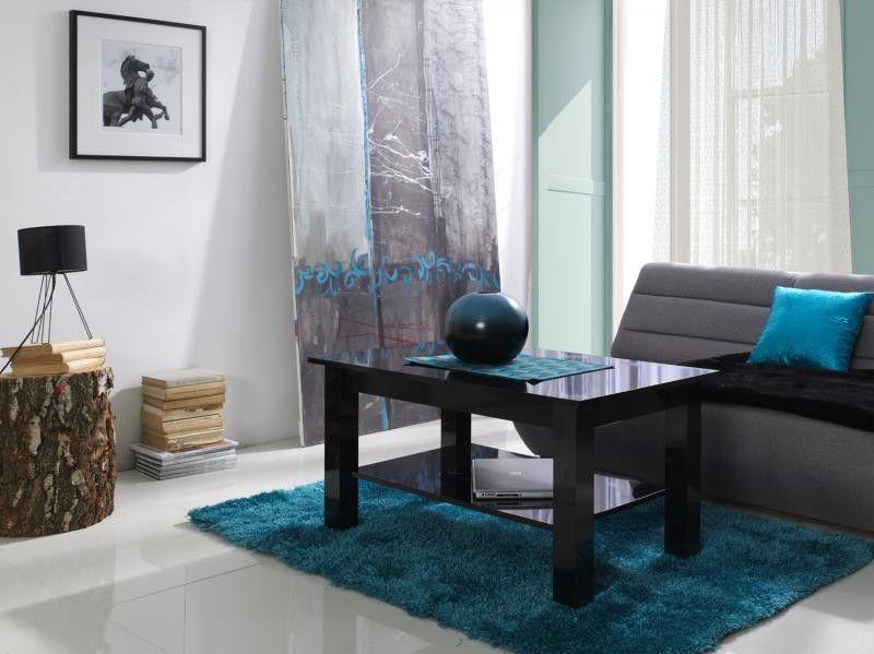 konferenční stolek T 27 lesk MRX