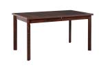 Zobrazit detail - jídelní stůl MODENA 1 P - lamino,rozklad