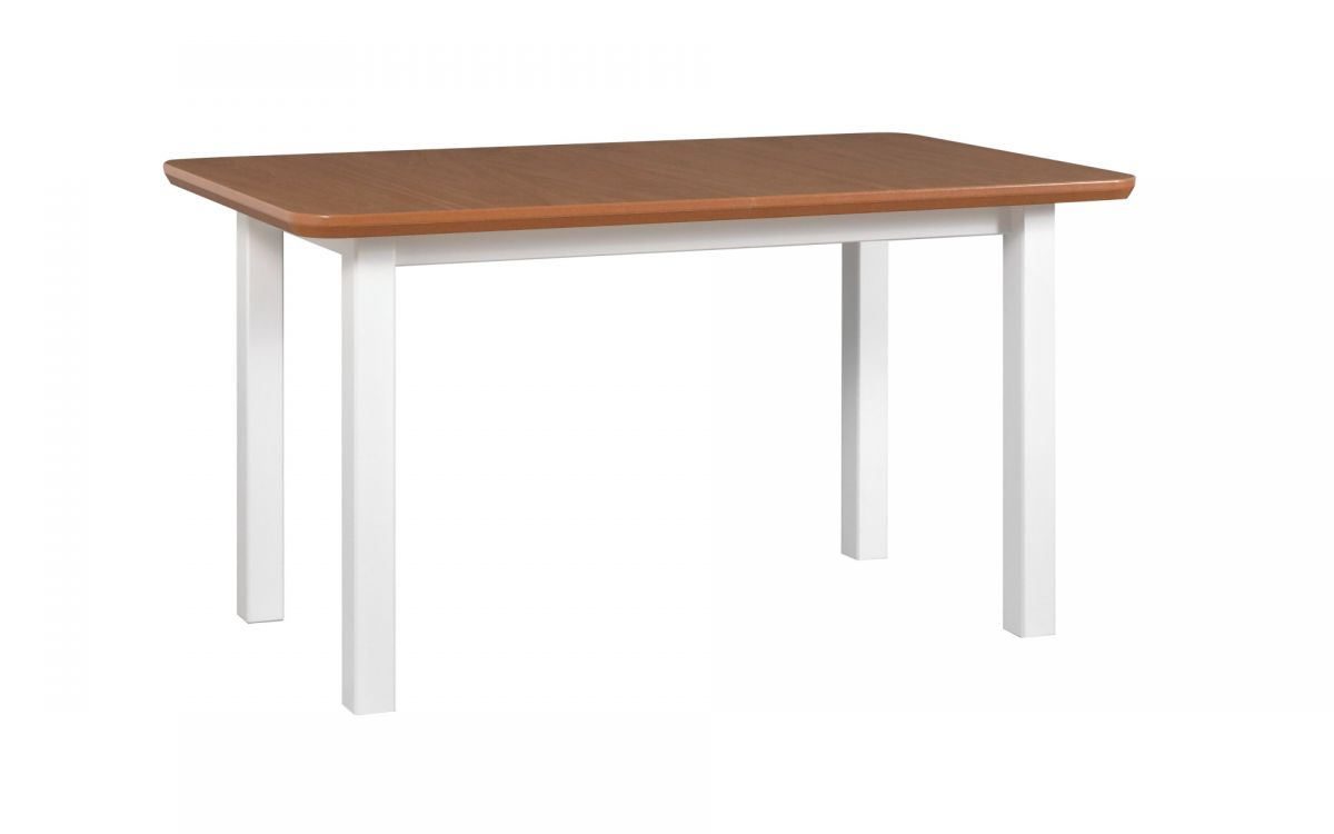 jídelní stůl WENUS 2 S - dýha, rozkladací DX