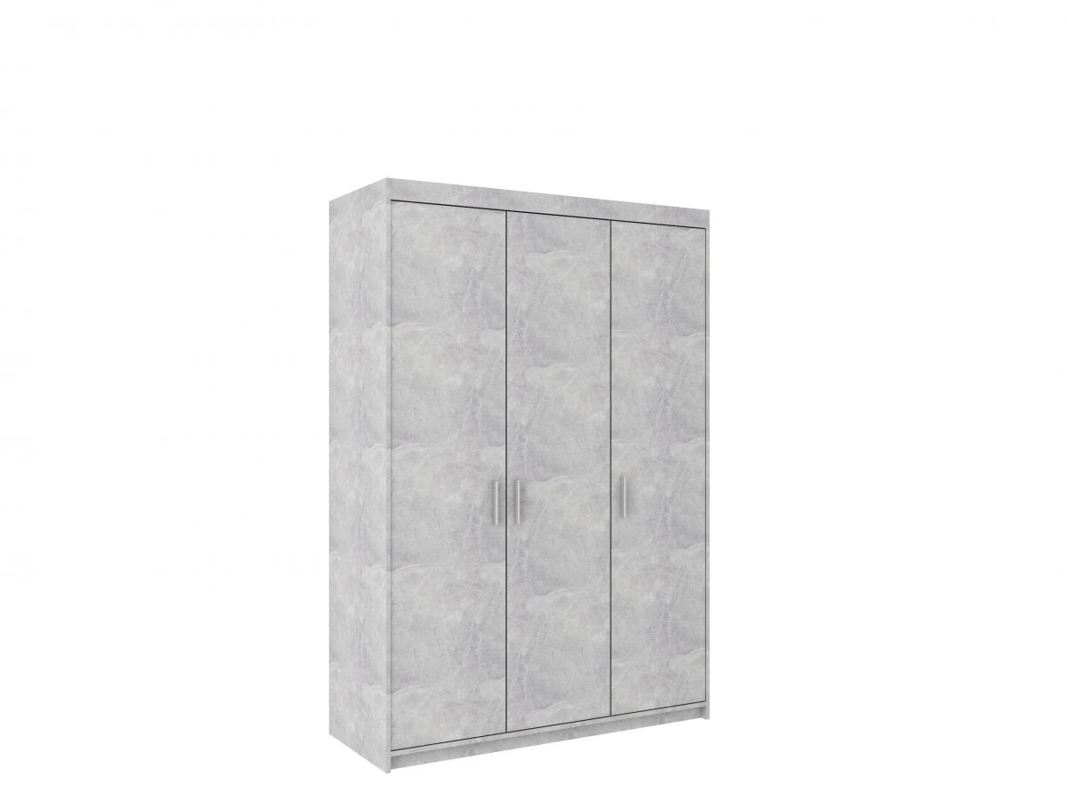 šatní skříň ELENA 3D STZ