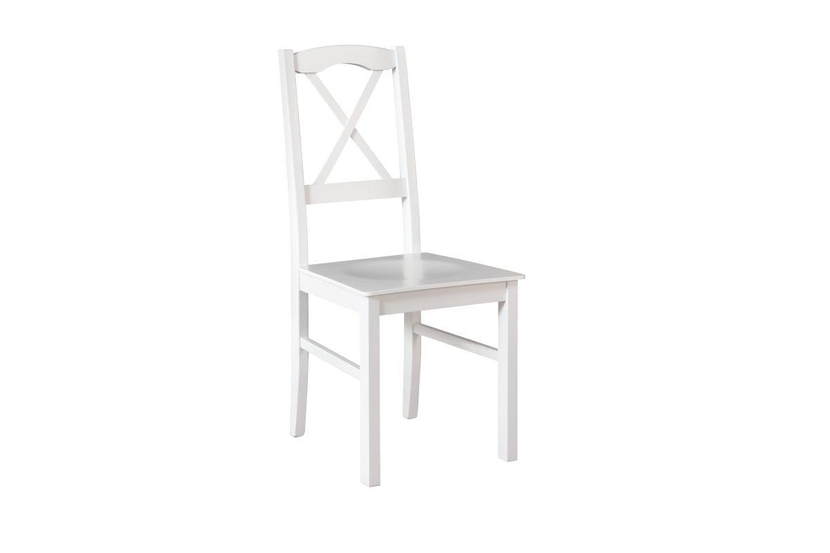 židle NILO 11 D - celodřevěná DX