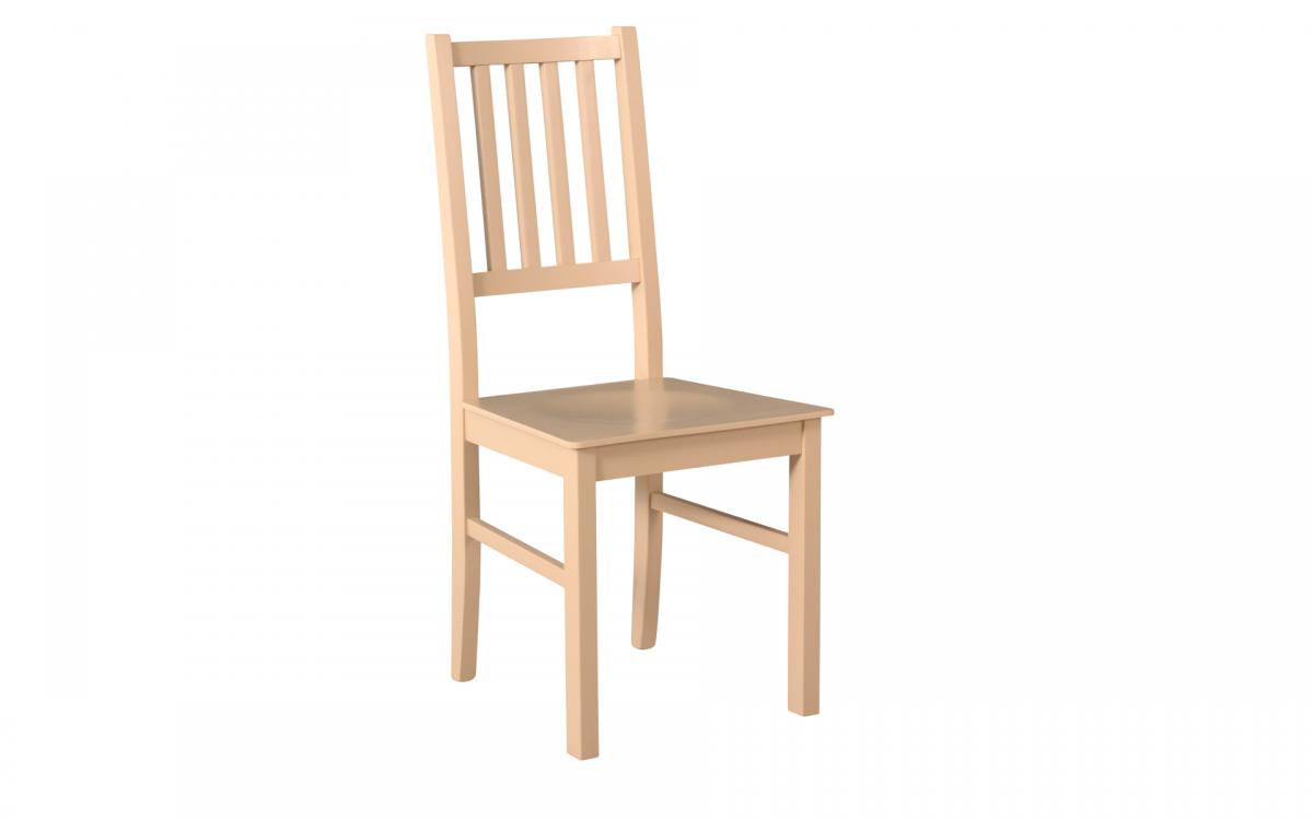 židle NILO 7 D - celodřevěná DX