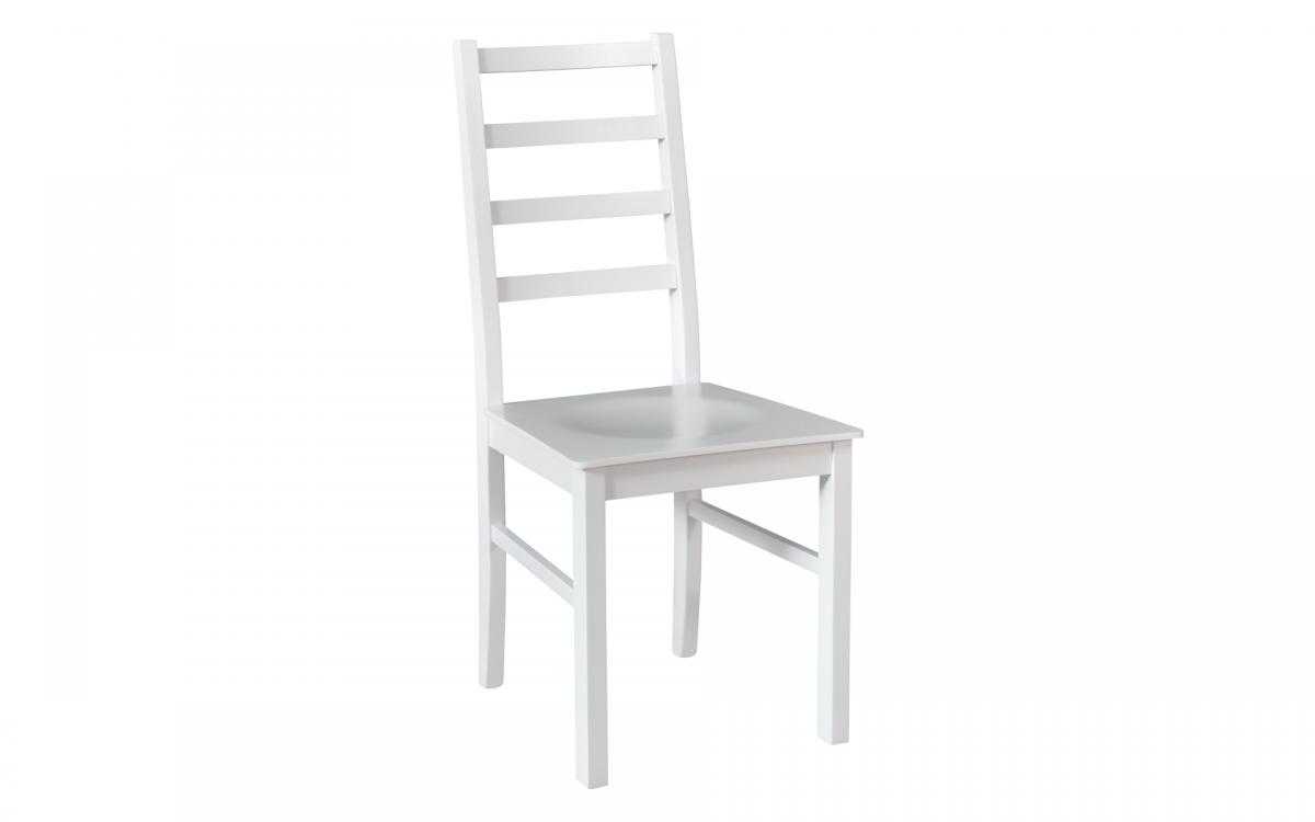 židle NILO 8 D - celodřevěná DX